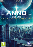 Anno 2205 Ultimate Edition - Oynasana