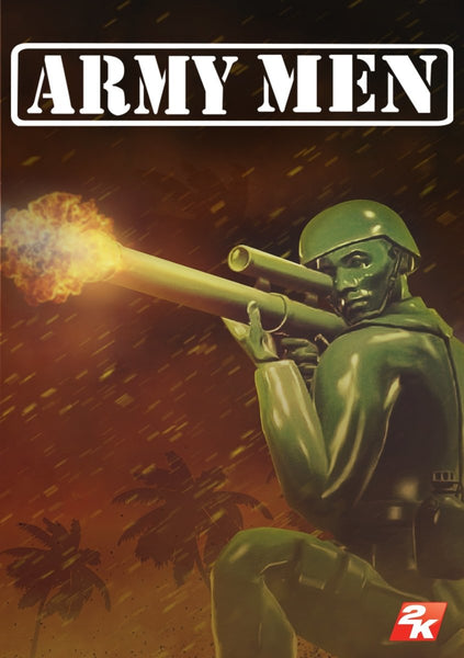 Army Men - Oynasana