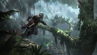 Assassin's Creed IV: Black Flag - Oynasana
