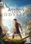 Assassin's Creed Odyssey - Standard Edition - Oynasana