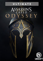 Assassin's Creed Odyssey - Ultimate Edition - Oynasana