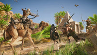 Assassin's Creed Origins - Oynasana