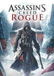 Assassin's Creed Rogue - Oynasana