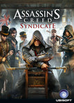 Assassin's Creed Syndicate - Oynasana