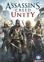 Assassin's Creed Unity - Oynasana