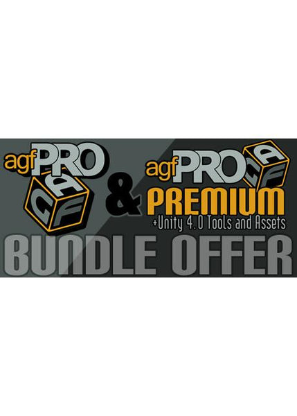 Axis Game Factory's AGFPRO + PREMIUM Bundle - Oynasana