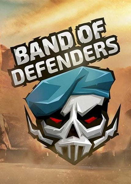 Band of Defenders - Oynasana