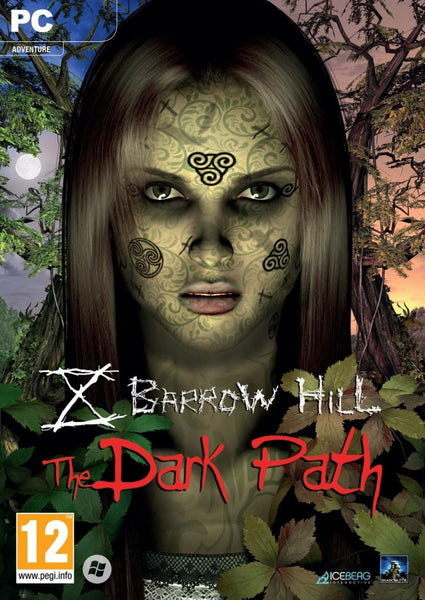 Barrow Hill: The Dark Path - Oynasana