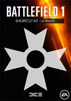 Battlefield 1: Shortcut Kit - Ultimate Bundle - Oynasana
