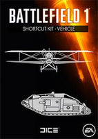 Battlefield 1: Shortcut Kit - Vehicle Bundle - Oynasana