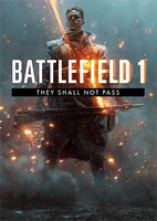 Battlefield 1 - They Shall Not Pass - Expansion - Oynasana