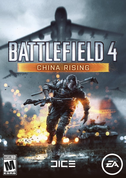 Battlefield 4: China Rising - Oynasana