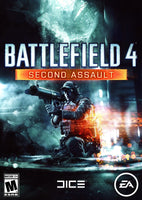 Battlefield 4: Second Assault - Oynasana