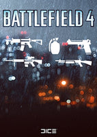 Battlefield 4: Weapon Shortcut Bundle - Oynasana