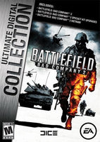 Battlefield: Bad Company 2 Ultimate Digital Collection - Oynasana