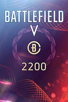 Battlefield V - 2200 Battlefield Currency - Oynasana