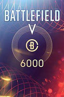 Battlefield V - 6000 Battlefield Currency - Oynasana