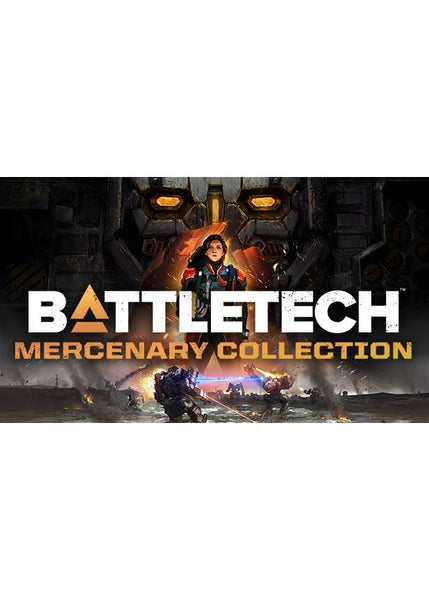 BATTLETECH - Mercenary Collection - Oynasana