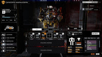 BATTLETECH - Shadow Hawk Pack - Oynasana