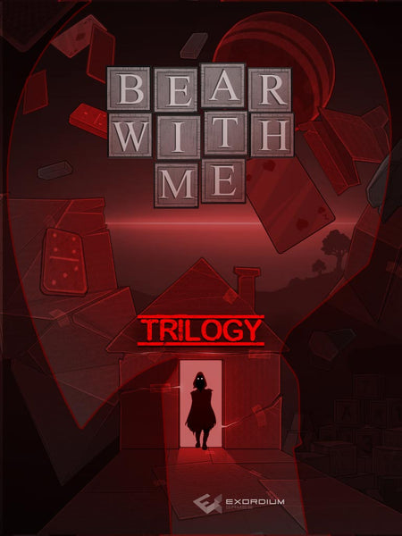 Bear With Me - Bundle Episode 1-3 - Oynasana
