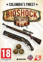 Bioshock Infinite: Columbia's Finest (MAC) - Oynasana