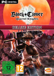BLACK CLOVER: Quartet Knights Deluxe Edition - Oynasana