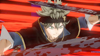 BLACK CLOVER: Quartet Knights - Oynasana