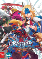 BlazBlue: Continuum Shift Extend - Oynasana
