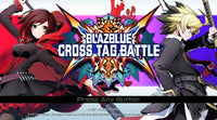 BlazBlue: Cross Tag Battle - Deluxe Edition - Oynasana