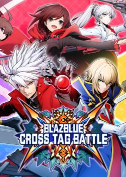 BlazBlue: Cross Tag Battle - Oynasana