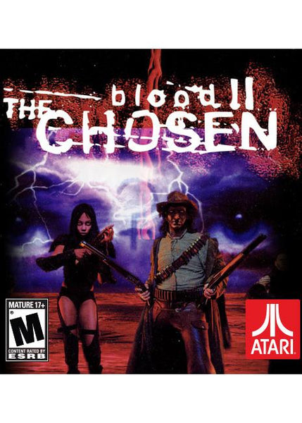 Blood II: The Chosen + Expansion - Oynasana