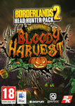 Borderlands 2: TK Baha's Bloody Harvest (MAC) - Oynasana