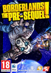 Borderlands: The Pre-Sequel (MAC) - Oynasana
