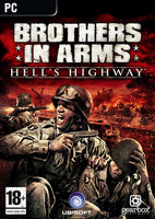 Brothers in Arms: Hell's Highway - Oynasana