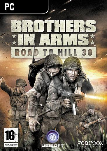 Brothers in Arms Road to Hill 30 - Oynasana