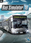 Bus Simulator 18 - Oynasana