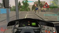 Bus Simulator 2012 - Oynasana