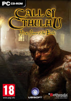 Call of Cthulhu: Dark Corners of the Earth - Oynasana
