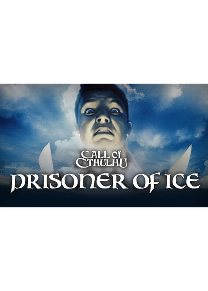 Call of Cthulhu: Prisoner of Ice - Oynasana