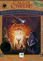 Call of Cthulhu: Shadow of the Comet - Oynasana