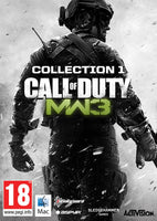 Call of Duty: Modern Warfare 3 Collection 1 (MAC) - Oynasana