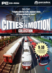 Cities in Motion Collection - Oynasana