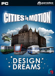 Cities in Motion: Design Dreams (DLC) - Oynasana
