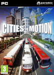 Cities in Motion DLC Collection - Oynasana