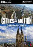 Cities in Motion: German Cities (DLC) - Oynasana