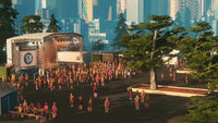 Cities: Skylines - Concerts - Oynasana
