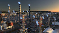 Cities: Skylines - Industries - Oynasana