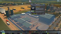 Cities: Skylines - Industries Plus - Oynasana