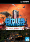 Cities: Skylines - Natural Disasters - Oynasana