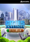 Cities: Skylines - Parklife - Oynasana